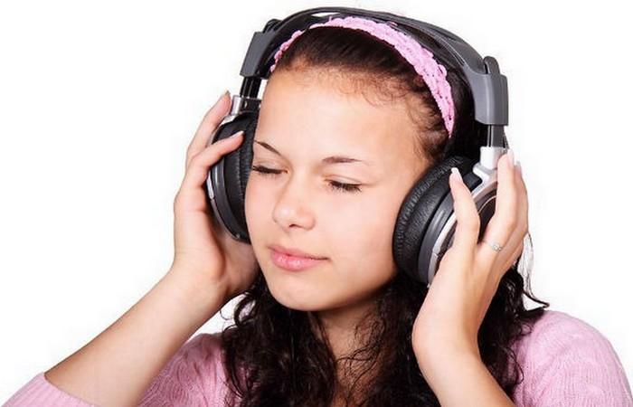 Генератор счастья: музыка.