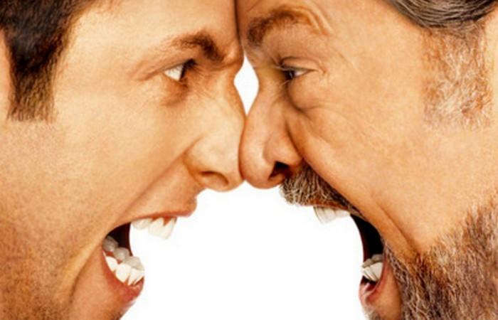 Генератор счастья: преодоление злости.