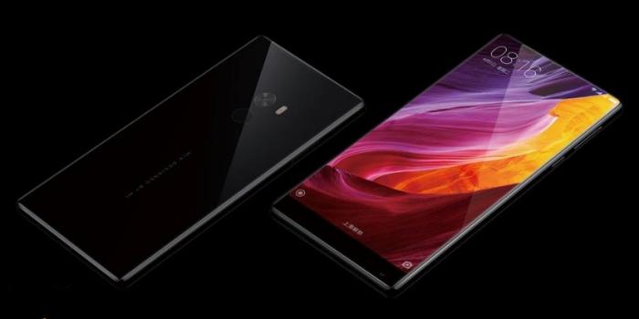 Xiaomi Mi Mix – это один из самых любопытных смартфонов последнего времени.