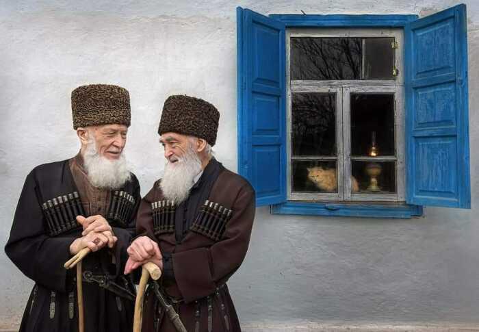 Украшают так костюм по сей день. |Фото: multiurok.ru.
