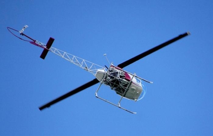 Самые странные прототипы вертолётов.