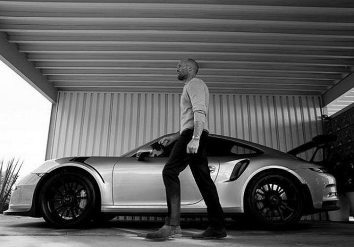Отличная машина. |Фото: instagram.com.