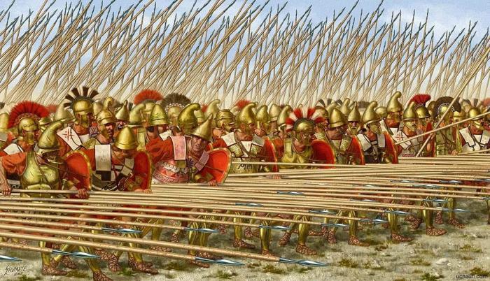 Началось все в античности. |Фото: diletant.media.