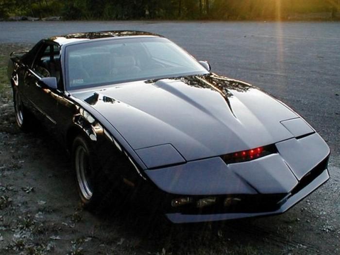 Pontiac Trans AM.
