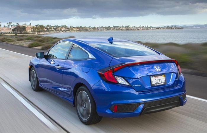Цена на Civic Hatch прогнозируется от $ 19 050.