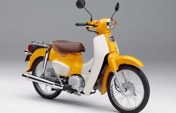 Легендарное творение Honda возвращается в новом обличии.