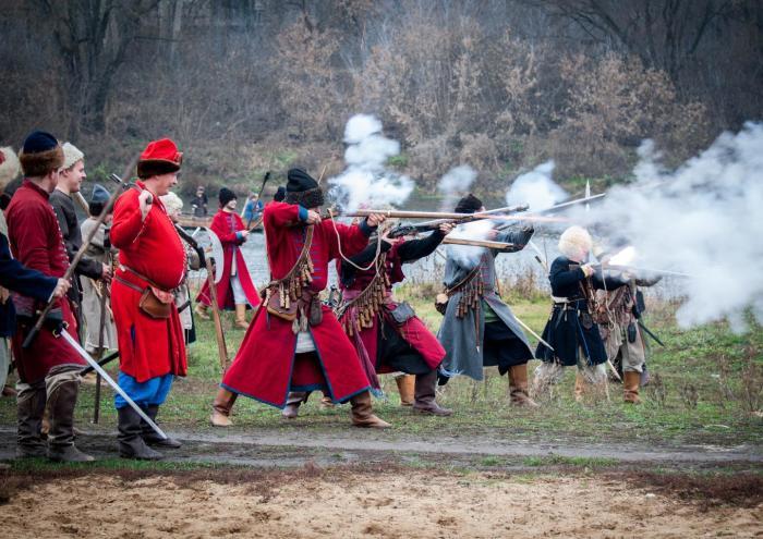 Стрельцы расквартировались в городах и всегда были готовы к войне. |Фото: typical-moscow.ru.
