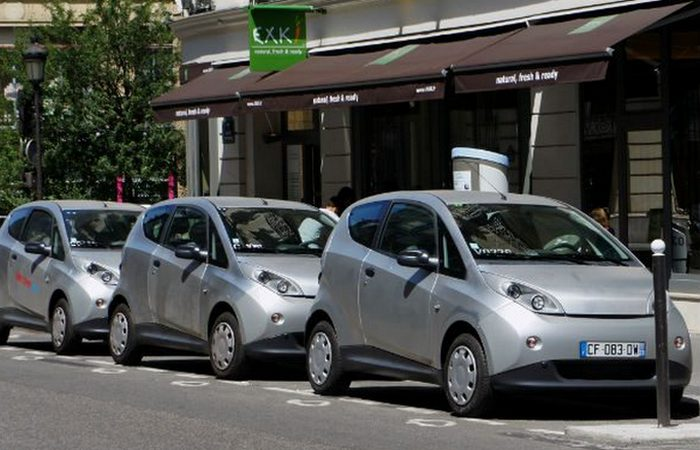 Готельні тонкощі: автомобілі в оренду.