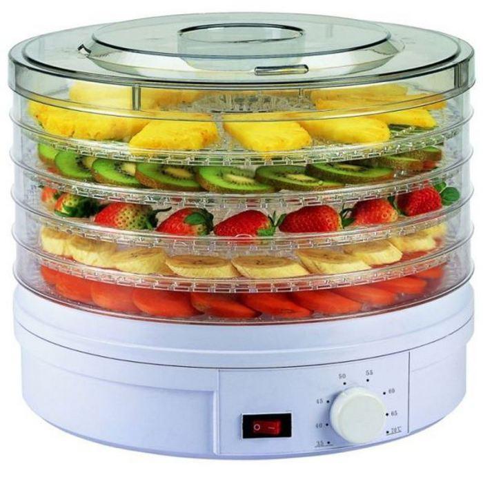 Продовольственный дегидратор — для увлажнения воздуха и ароматерапии.