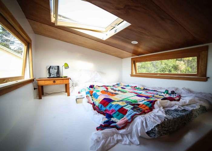 Жизнь без арендной платы: самодостаточный дом.