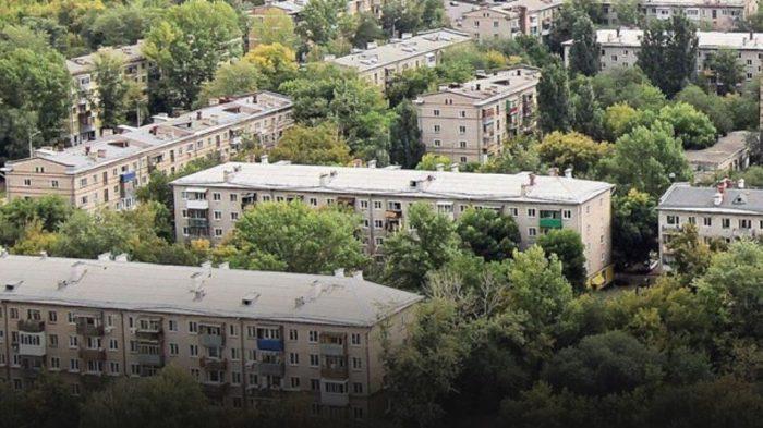 Решили проблему с жильем. |Фото: tv5.zp.ua.