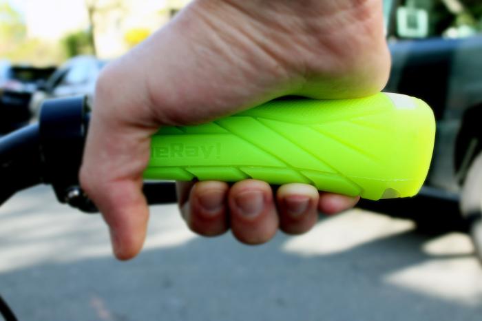 HueRay: удобно, стильно, практично.