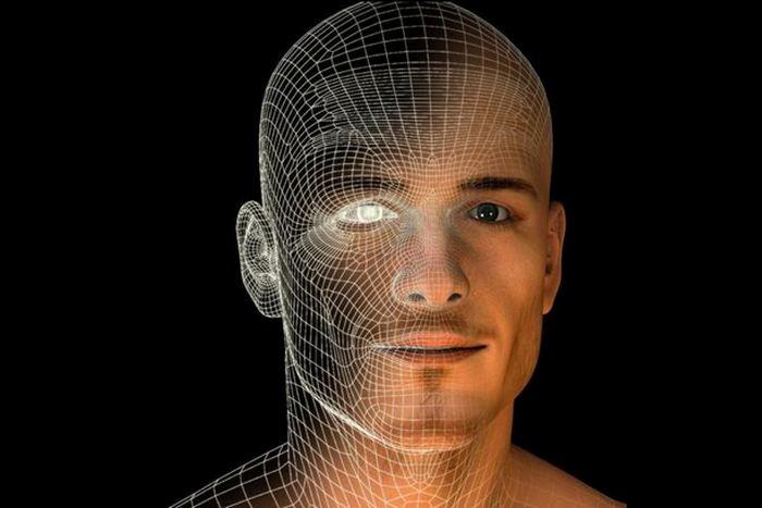 Невероятный факт: асимметричное лицо - признак лидера.