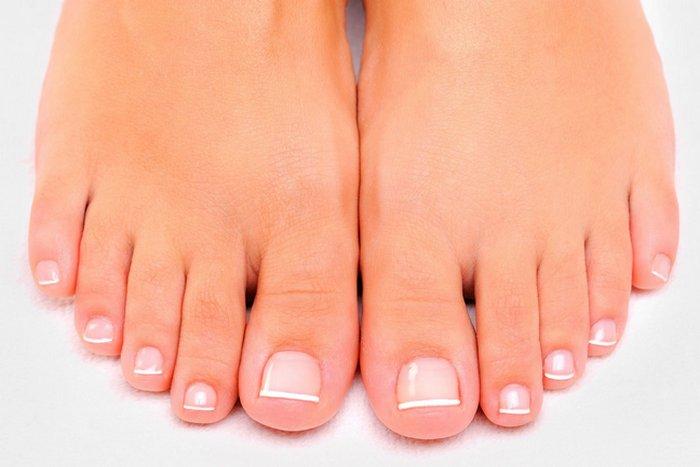 Невероятный факт: утолщение ногтей - признак проблем со здоровьем.
