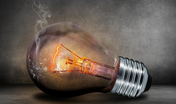 Мозг человека: мощность до 25 ватт.