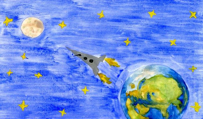 Дела сердечные: полет на Луну и обратно.