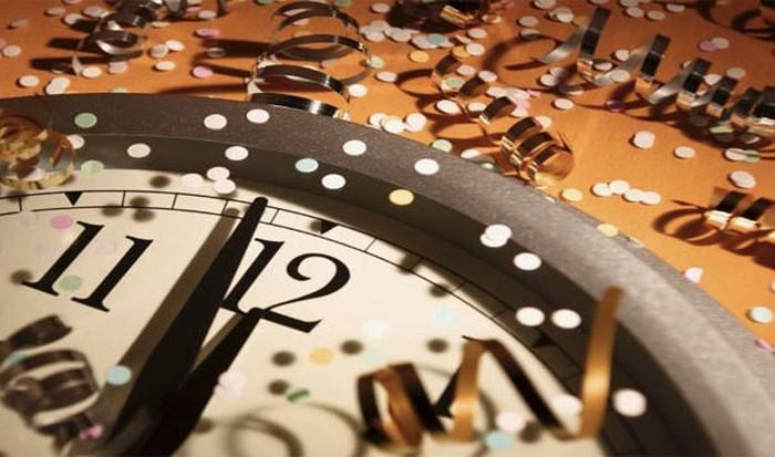 Дела сердечные: День подарков, Рождество, Новый год.