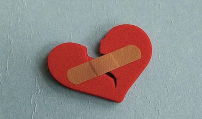 Дела сердечные: сердечный приступ.