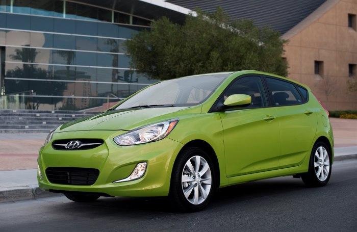 Надёжный и стильный Hyundai Accent.