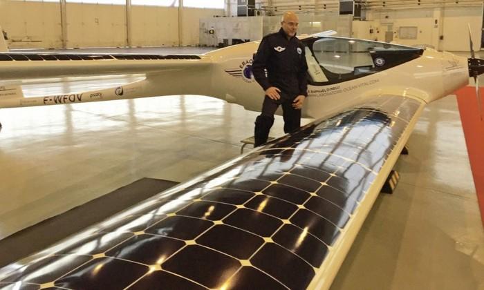 Нybrid: солнечная энергия + биотопливо.