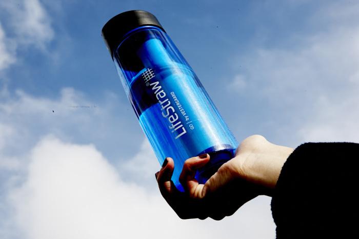 Кристальная чистота воды гарантирована.