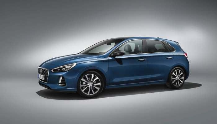 На полпути между Европой и Кореей: Hyundai i30 нового поколения.