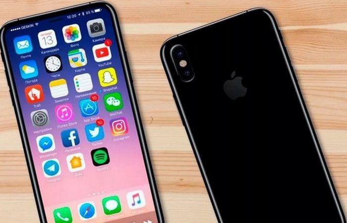 IPhone 8 - это быстрее, чем когда-либо.