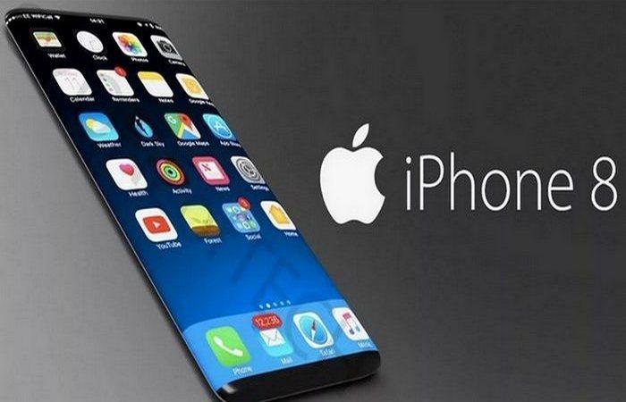 IPhone 8 - это высокая цена.