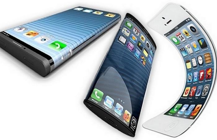 IPhone 8 - это OLED-дисплей.