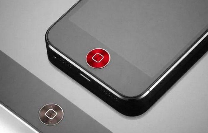 IPhone 8 - это отсутствие кнопки «Home».