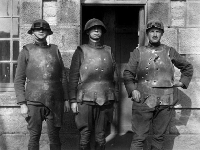 Первая мировая война вошла в историю, как самая кровавая и безумная.