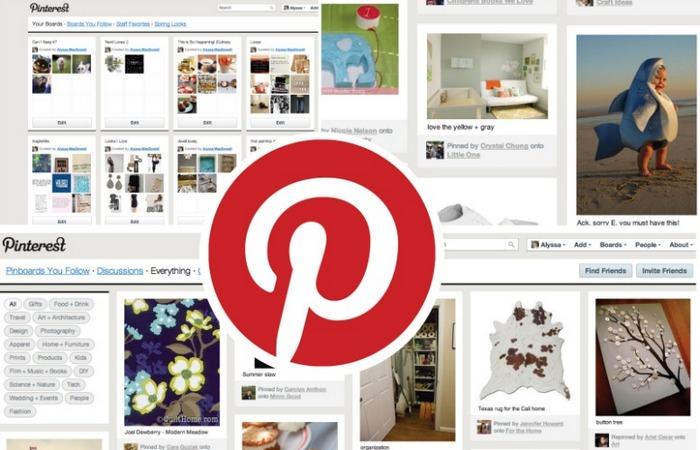 Продажи IKEA растут благодаря Pinterest.