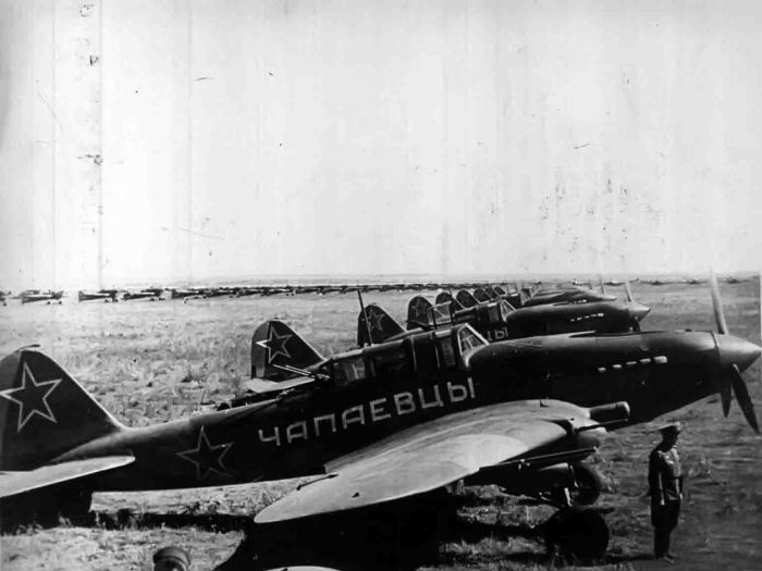 Почти всю войну хромало качество сборки. |Фото: waralbum.ru.