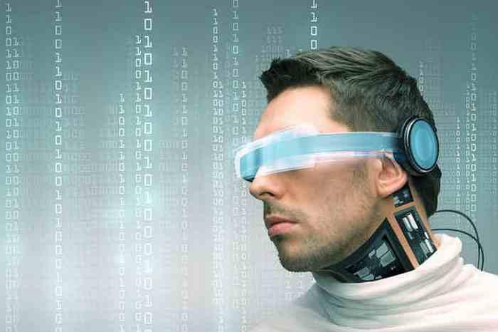 Шаг в  обретение бессмертия: кибернетика.