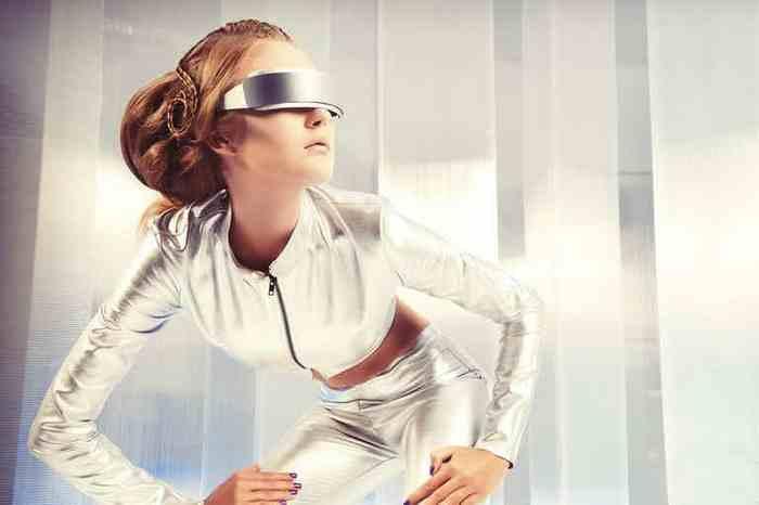 Шаг в  обретение бессмертия: виртуальная реальность.