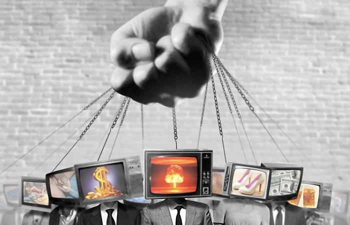 Информационная война бушует во всю.
