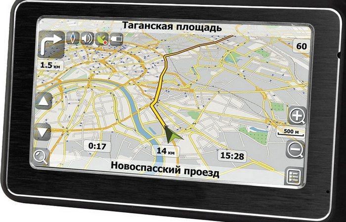 Осторожно! Опасная технология: GPS.