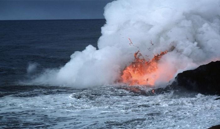 Интересный факт о Земле: 97% воды - морская вода.