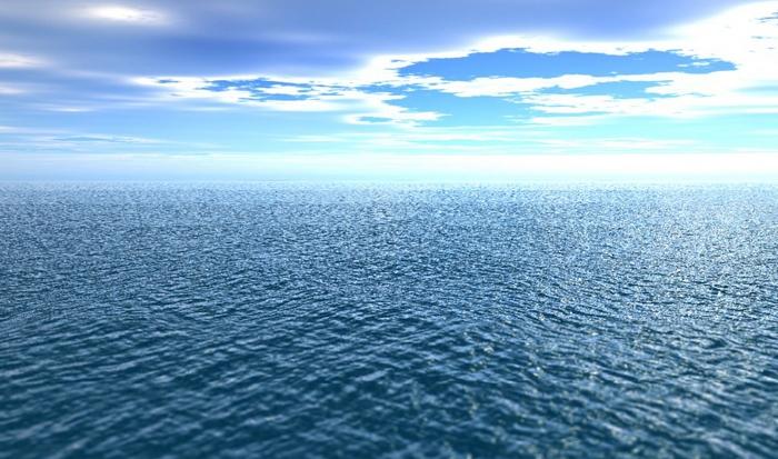 Интересный факт о Земле: 70 % поверхности - вода.