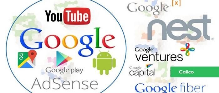 Google - это Calico; Calico это - это бессмертие.