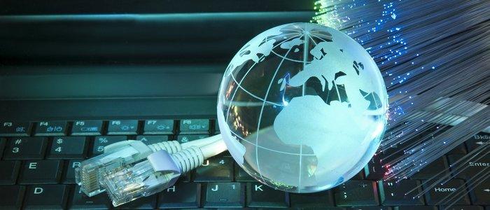 Google - это фрагмент глобального интернета.