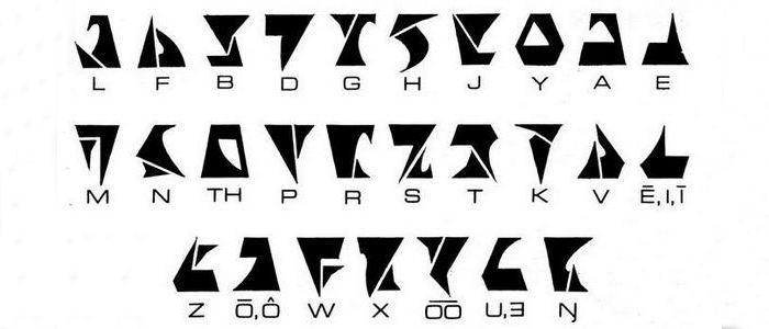 Google - это сайт на языке клингонов из «Star Trek».