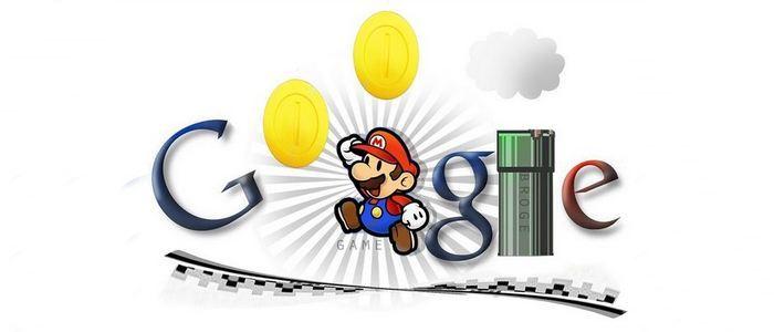 Google - это Gooogle, Gogle, Googel.