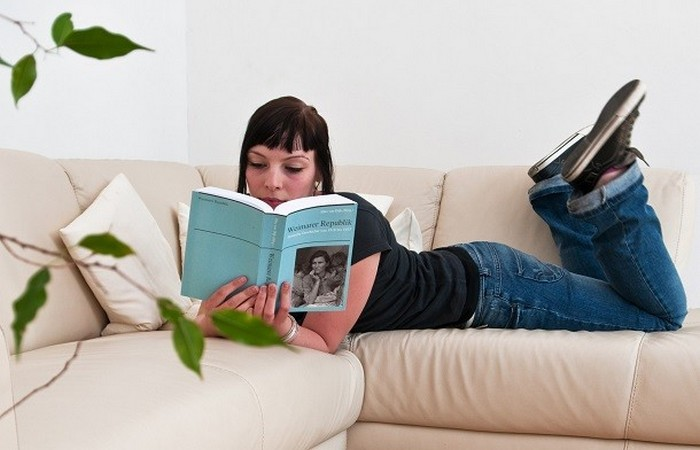 Нет интернета? Прочти интересную книгу!
