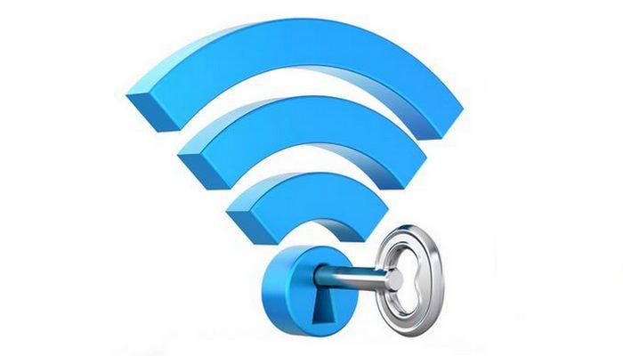 Необходимо совершать покупки с безопасного Wi-Fi.