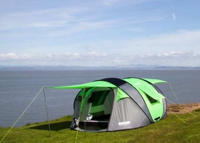 Палатка Cinch.