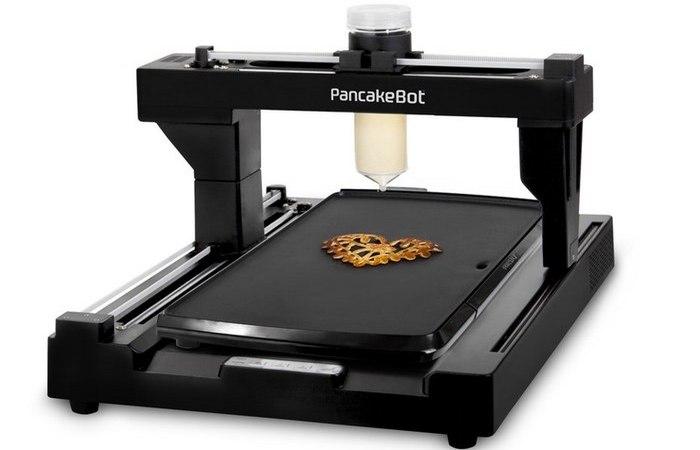 PancakeBot.