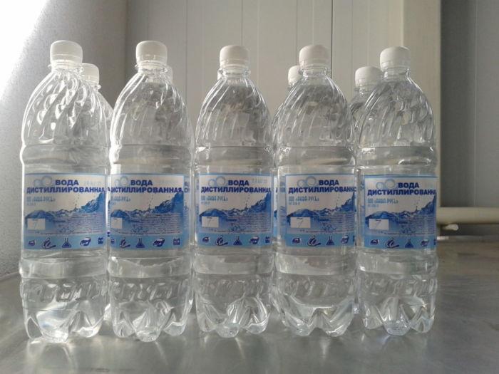 Помочь может только чистая вода. |Фото: sunhome.ru.