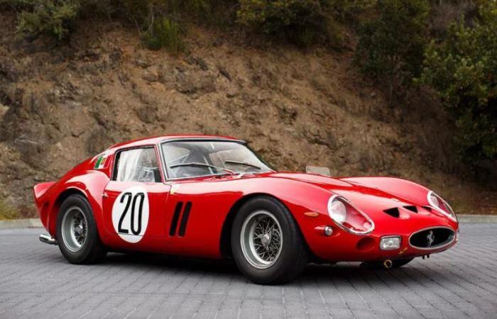 Итальянские автомобили-легенды.