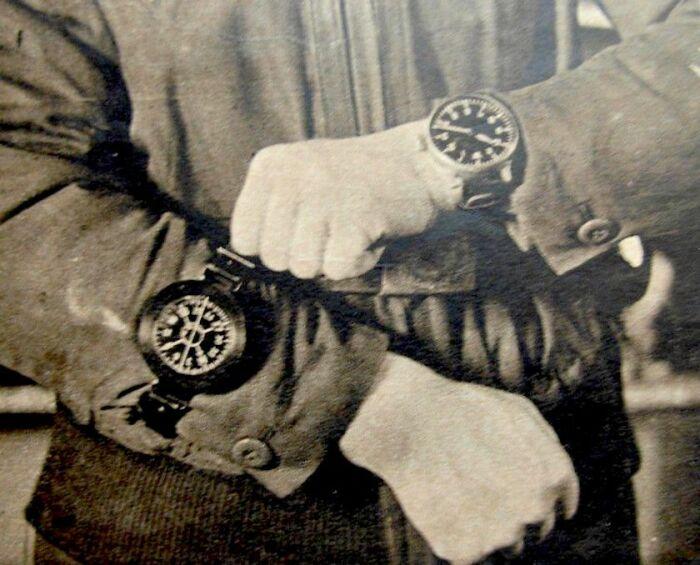 Можно было получить часы. |Фото: mensby.com.
